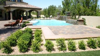Landscape & Pools