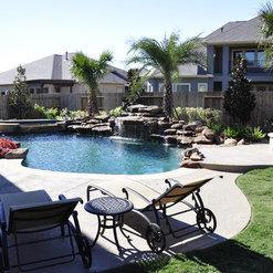 Pools Plus Llc Katy Tx Us 77450