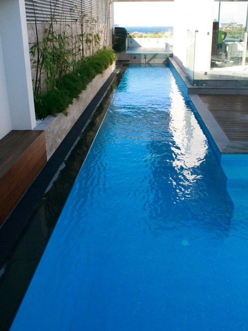 Beach style newcastle maitland pool design ideas for Pool design newcastle
