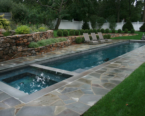 Lap pool design ideas remodels photos Lap pool ideas