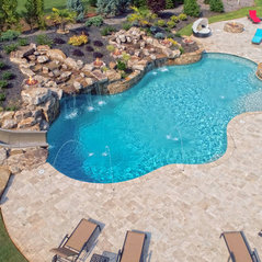 Aqua Design Pools & Spas, LLC - Swimming Pool Builders - Reviews ...