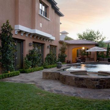Las Vegas Private Residence