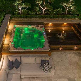 Lawrence Park Hot Tub