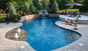 Best Swimming Pool Builders In Kansas City | Houzz