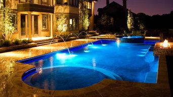 Leawood Pool