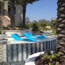 Outdoor Lounge Chairs by Ledge Lounger LLC
