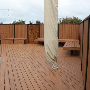 Leisure Decking Designs
