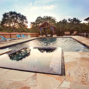 LH-H Pool, Spa, Cabana, Decks, Fire Features