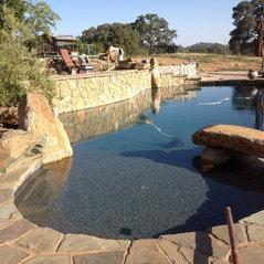 Liquid Fx Pools Valley Springs Ca Us 95252