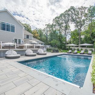 Pool - pool idea in New York