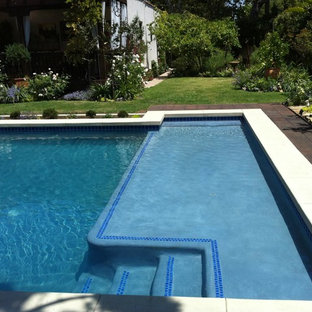 Long Beach Pool Design & Build