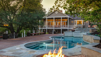 Los Altos Hills California Home
