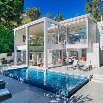 Los Angeles Contemporary