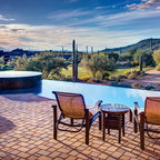 Villa Retreat In The Boulders Resort Community