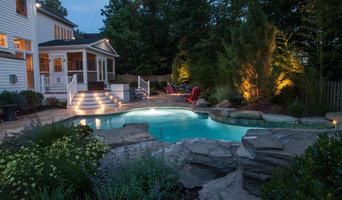 Loudoun Pool Project