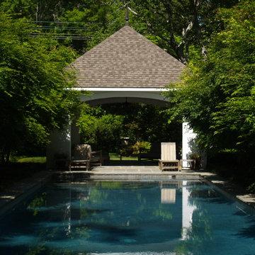 Louisiana Luxury Pool