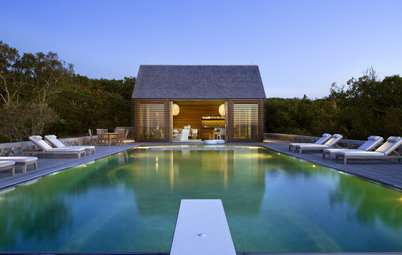 8 Tips for Pool House Perfection