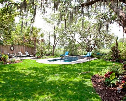Backyard Retreat Ideas shape a stunning backyard with the ideal small pool 217x155 23 small pool ideas to turn Saveemail