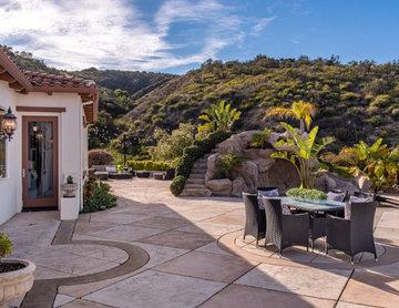 Luxurious Hacienda Estate