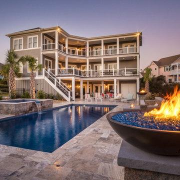 Luxurious Living in Emerald Isle
