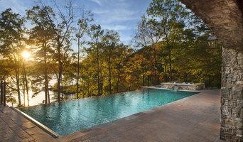 Luxury Infinity Pool & Outdoor Living