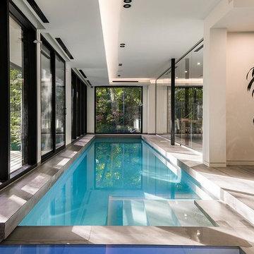 Luxury Lane - ZIP-CLIK® System Modern Reveal