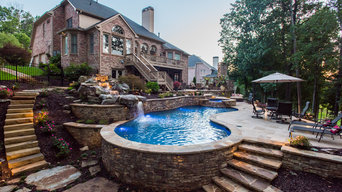 Luxury Pools by Georgia Classic Pool