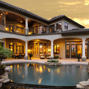 Luxury Traditional Home
