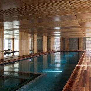 75 Beautiful Indoor Pool Pictures & Ideas | Houzz