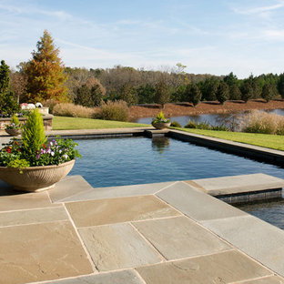 Medium Size Pool Ideas Photos Houzz