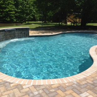 Madisonville, LA - In-Ground Pools