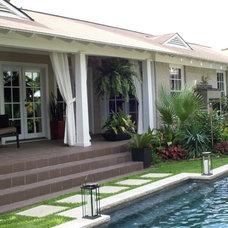 Tropical Pool Maestri, LLC - Architecture & Design