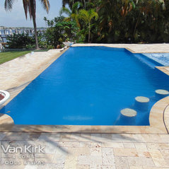 Van Kirk Sons Pools And Spas Deerfield Beach Fl Us 33442