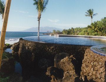 Makena Beach Maui home
