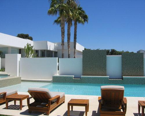 D co deco jardin avec gravier blanc 18 strasbourg for Blanc gravier piscine