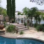 Lanai Amp Pool Mediterranean Pool Miami By Weber