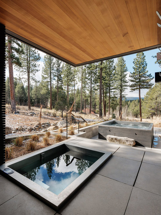 Contemporary Pool Design beautiful contemporary pool designs ideas - awesome house design