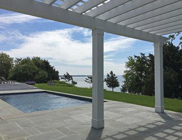 Mattituck NY Landscape/Hardscape Design