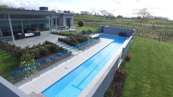 Mayfair Pools Pool of the Year Finalists for 2020