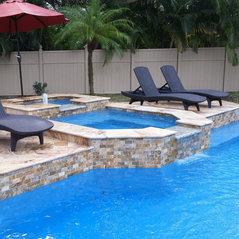Caribbean Pools Amp Spas Llc Clearwater Fl Us 33755