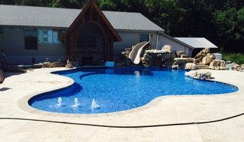 Best 15 Swimming Pool Builders In Columbus Houzz