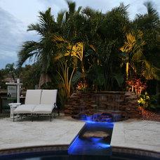 Traditional Pool by RFL INC