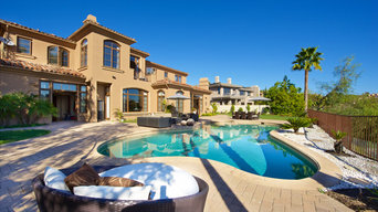 Meadows Del Mar Home Staging