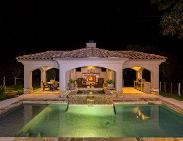 Mediterranean Home, Cordillera Ranch