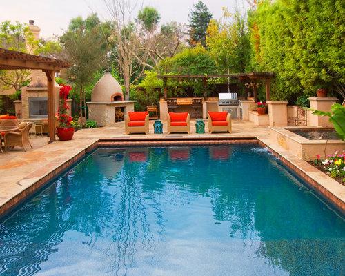 Best Luxury Pool Designs Design Ideas & Remodel Pictures | Houzz