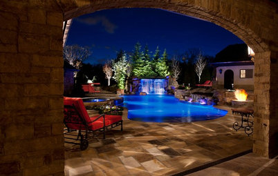 Pool-Friendly Patio Materials