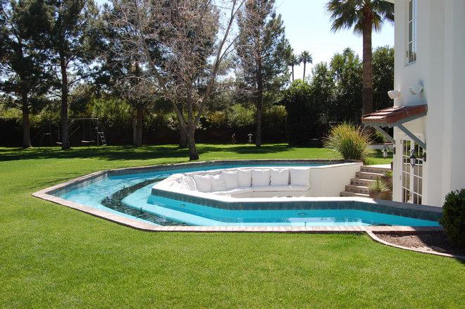 Mediterranean Pool Mediterranean Pool