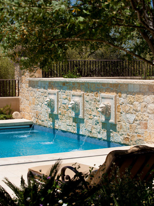 Lion Head Wall Fountain Ideas Pictures Remodel And Decor