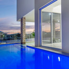 Viewbank Project Contemporary Pool Melbourne By