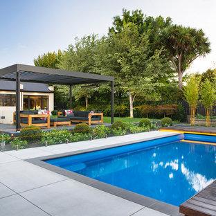Merivale Backyard